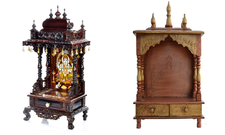 Our Products | Wood Temples